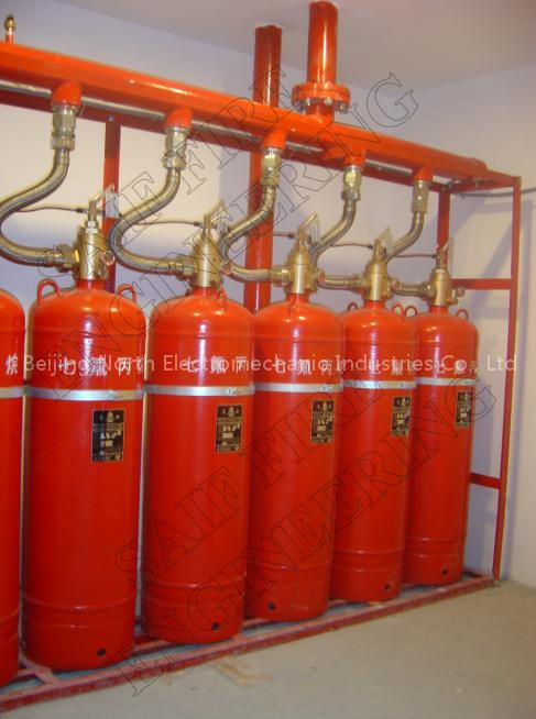 Saif Fire Engineering Fire Extinguishers Fire Safety
